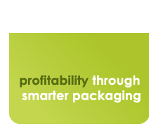 Profitability through Smarter Packaging