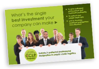 Click here to download the CITT guide that proves the value of CCLP to employers and HR