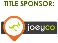 Thank you to our Title Sponsor, JoeyCo