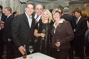 Gala Cocktail Reception
