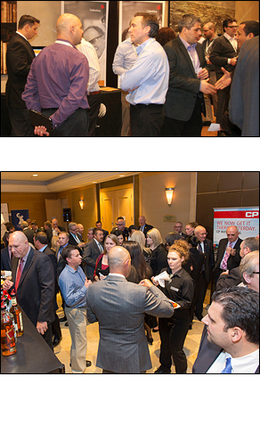 Networking Opportunities at Canada Logistics Conference 2016