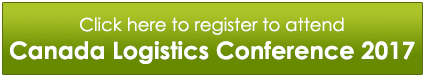 Click here to register to attend Canada Logistics Conference 2016