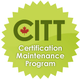 Certification Maintenance Program
