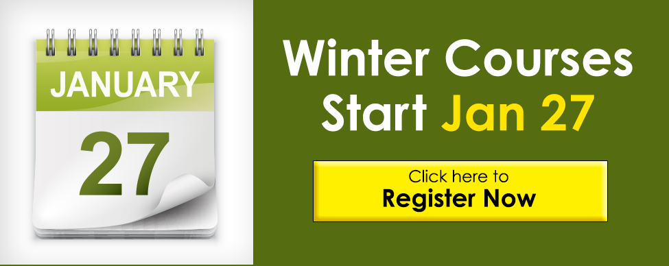 Click here to sign up to take a CITT course this winter